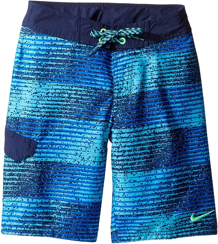 Nike Boy's Fade 9  Boardshort XL Hyper Cobalt
