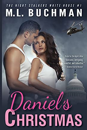 Daniel's Christmas (The Night Stalkers White House Book 1) (English Edition)