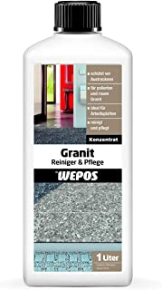 Wepos Granite Cleaner, 1L