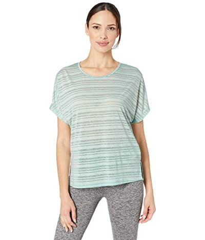 Craft Charge Short Sleeve Tee (Plexi) Women