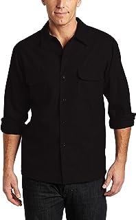 قميص رجالي من Pendleton بأكمام طويلة بتصميم كلاسيكي مناسب