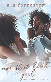 Not That Kind of Girl (The Shorts Book 8)