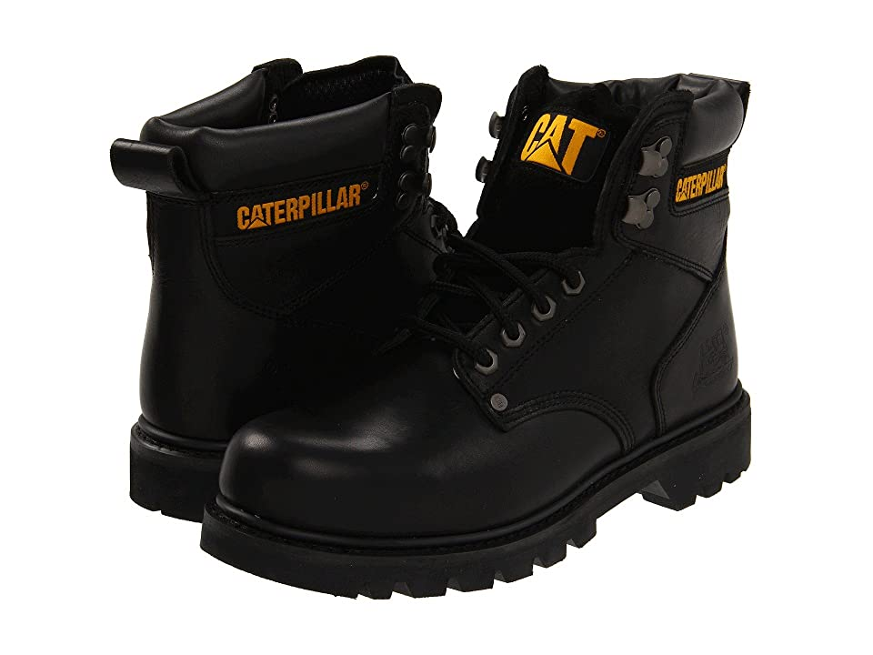 Caterpillar 2nd Shift (Black) Men