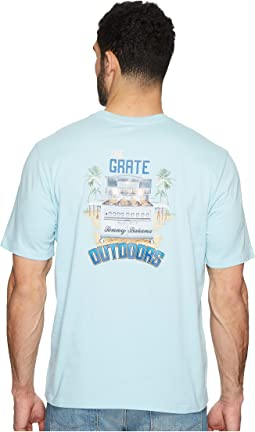 Grate Outdoors Tee