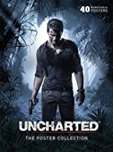 Uncharted: The Poster Collection (Insights Poster Collections)