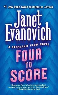 Four to Score (Stephanie Plum, No. 4): A Stephanie Plum Novel