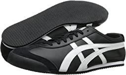 finest selection c643c 60249 Onitsuka tiger by asics mexico 66 black gold + FREE SHIPPING ...