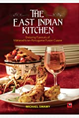 East Indian kitchen Kindle Edition