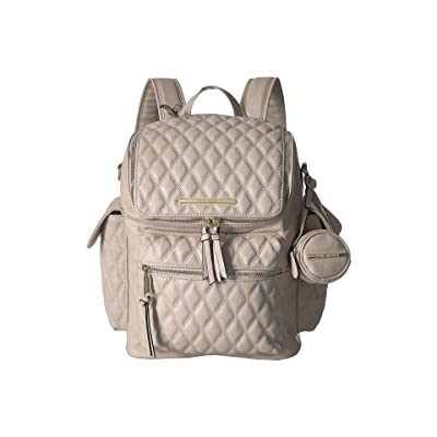 Steve Madden Surry Backpack (Bisque) Backpack Bags