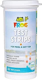 Spa Frog Test Strips 50 Strips