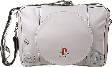 PlayStation en forma de bandolera