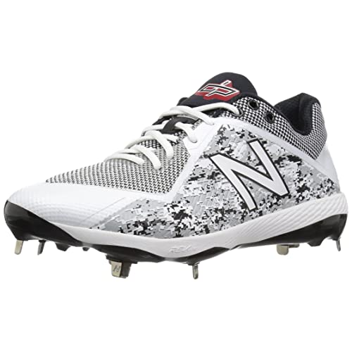 1d7553222ff New Balance 4040v4 Low Men s Baseball Cleat L4040v4
