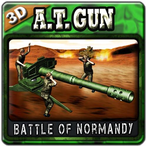 A.T.GUN 3D Lite