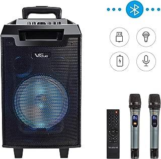 Best karaoke woofer speaker Reviews