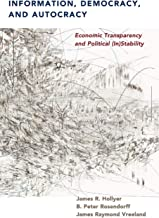 Information, Democracy, and Autocracy: Economic Transparency and Political (In)Stability
