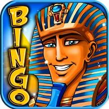 Bingo of Pharaoh - Fun & New Blitz Bingo Casino Game For Kindle!  Download this bingo app to play for free even without internet, wifi, offline or online! Way best original bingo for 2015!