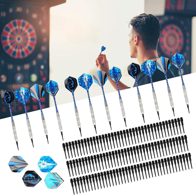 DAUERHAFT Stylish Dart Set Beginners All for Soft New 5 popular sales