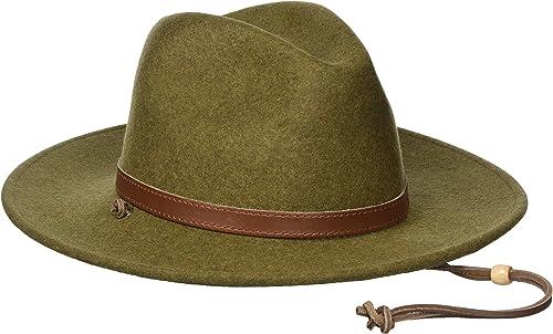 Scippis Hut 'Warren' Chapeau Mixte