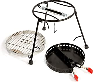Best camp maid flip grill Reviews