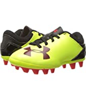 Under Armour Kids - UA Spotlight DL FG-R Soccer (Toddler/Little Kid/Big Kid)