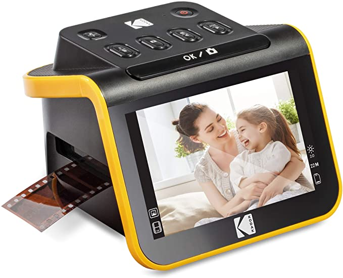 KODAK Slide N SCAN Film and Slide Scanner