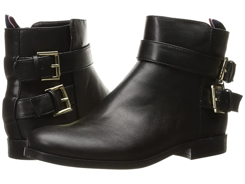 Tommy Hilfiger Julie3 (Black) Women