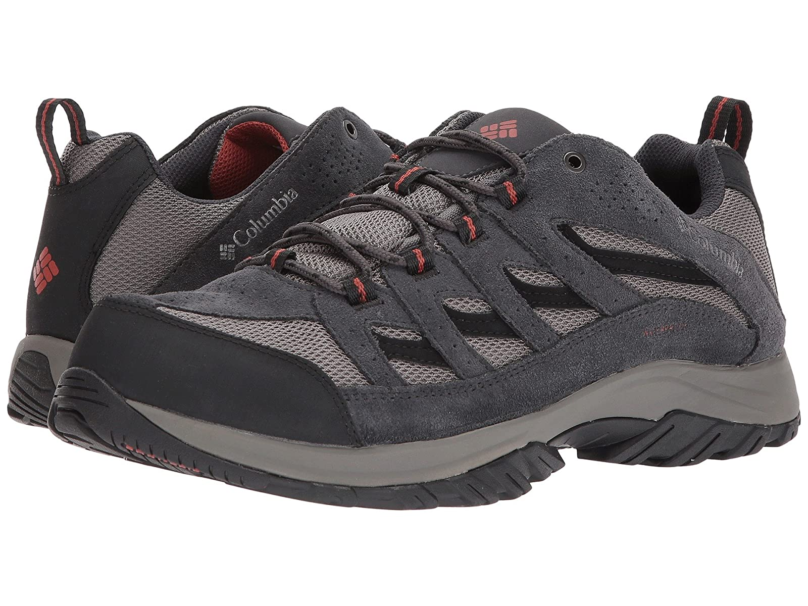 Columbia Crestwood WaterproofAtmospheric grades have affordable shoes