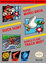 nintendo world class track meet