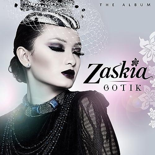 Zaskia gotik 1000 alasan (official music video nagaswara) #music.