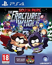 South Park: The Fractured But Whole (PS4) UK IMPORT REGION FREE