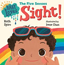 Baby Loves the Five Senses: Sight! (Baby Loves Science)