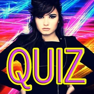Demi Lovato Quiz - Fan App