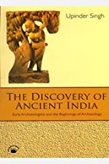The Discovery of Ancient India (English Edition) Format Kindle