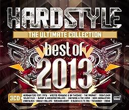 Hardstyle - Best Of 2013