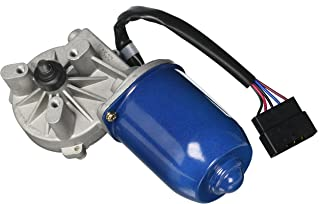 Wexco Wiper Motor, H131, 12V, 32Nm, Coast-to-Park Wiper Motor