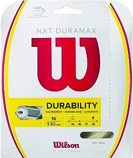 Wilson NXT 40-Feet Duramax String