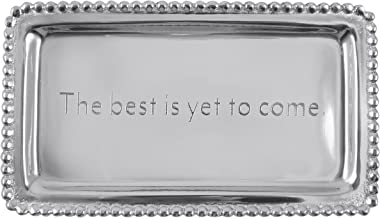 MARIPOSA 3905BY The Best is Yet to Come Tray
