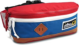 Mountainsmith Trippin Fanny Pack, Glacier Blue, One Size