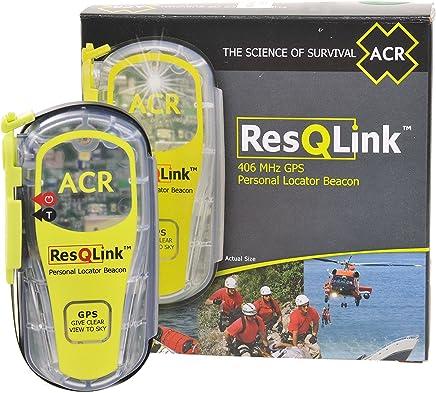 acr ResQLink 406 GPS PLB 24-hr Operating Life  (PLB-375) 9e05ad971b7d9