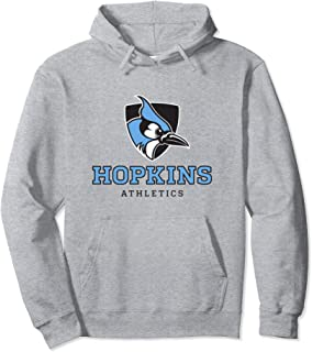 Johns Hopkins College NCAA Hoodie PPJHU06