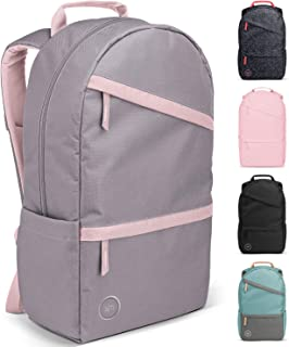 Simple Modern Backpack with Laptop Sleeve