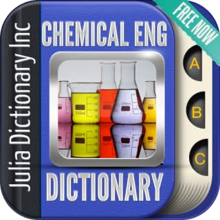 Chemical Engineering Dictionary