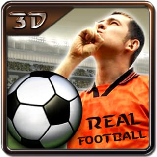 Real Football - Soccer Game for Android