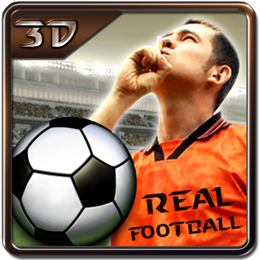 Real Football - Soccer Game for A