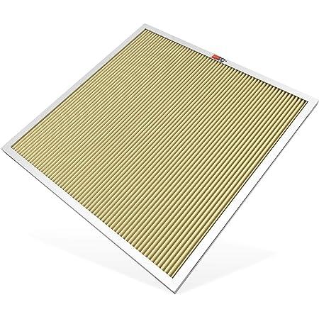 Details about  /14x28x2 Lifetime Air Filter Electrostatic Washable Furnace A//C