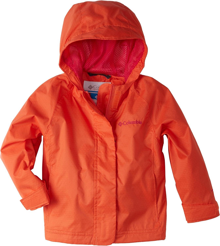 Max 78% OFF Columbia Overseas parallel import regular item Little Girls' Adventure Jacket Seeker