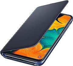 Capa Protetora Flip Wallet Galaxy A30, Samsung, Capa