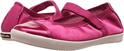 Morgan&Milo Kids - Olivia Velvet Mary Jane (Toddler/Little Kid)