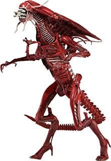NECA Aliens Ultra Deluxe Boxed Genocide Red Queen Action Figure