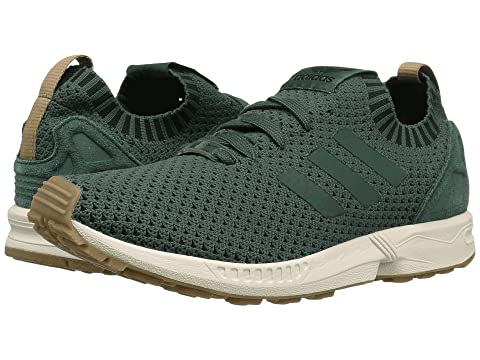 32d524da1 adidas Originals ZX Flux Primeknit at Zappos.com